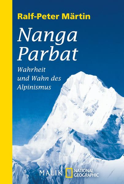 Nanga Parbat - Coverbild
