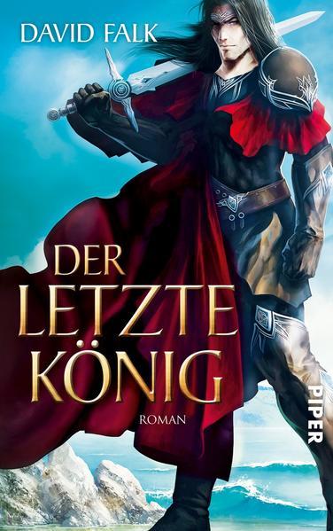 Der letzte König - Coverbild