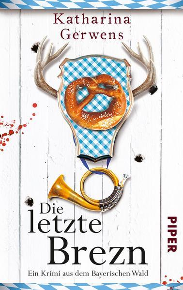 Die letzte Brezn - Coverbild