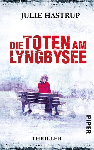 Die Toten am Lyngbysee - Coverbild