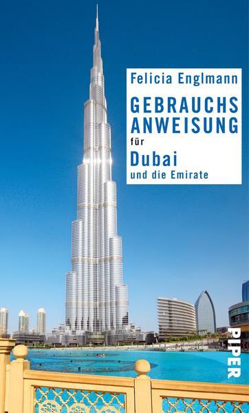 Gebrauchsanweisung für Dubai und die Emirate - Coverbild