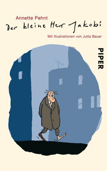 Der kleine Herr Jakobi - Coverbild
