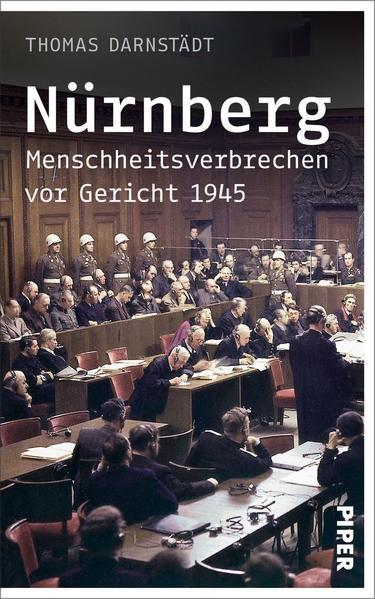 Nürnberg - Coverbild