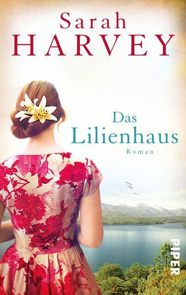 Das Lilienhaus - Coverbild
