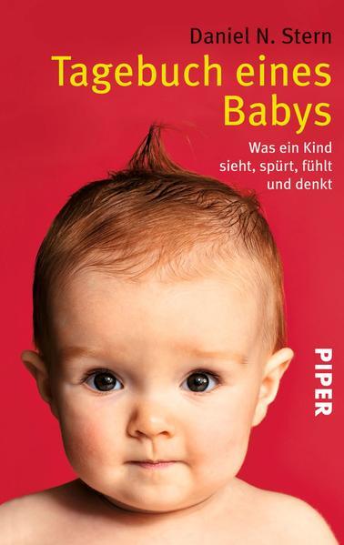 Tagebuch eines Babys - Coverbild
