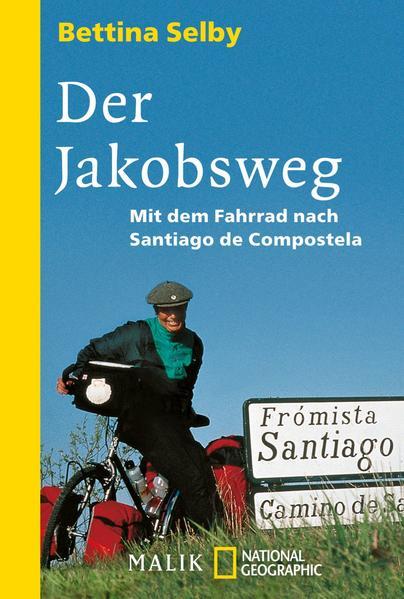 Der Jakobsweg - Coverbild