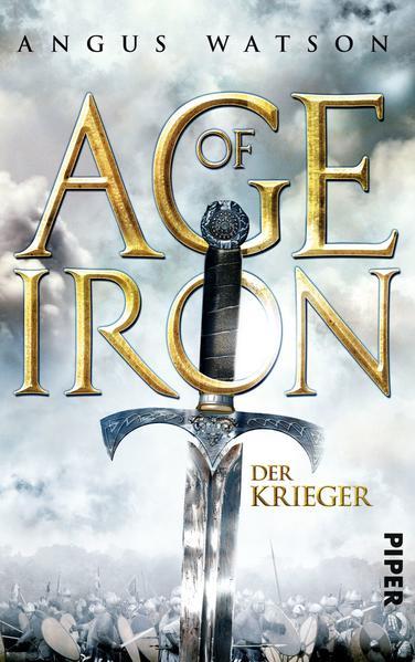 Age of Iron - Coverbild