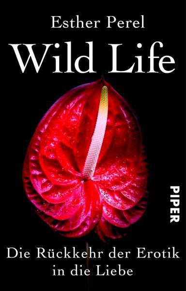 Wild Life - Coverbild