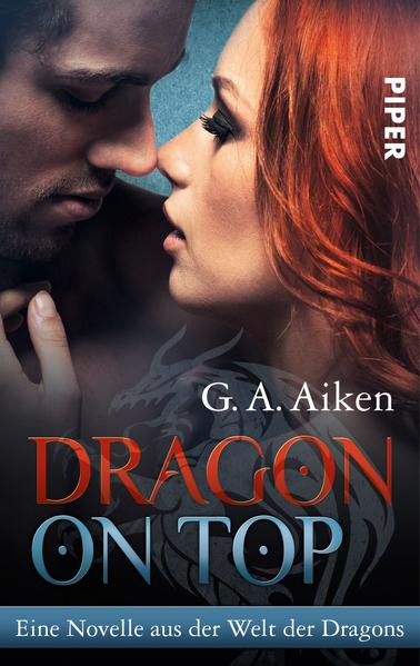 Dragon on Top - Coverbild