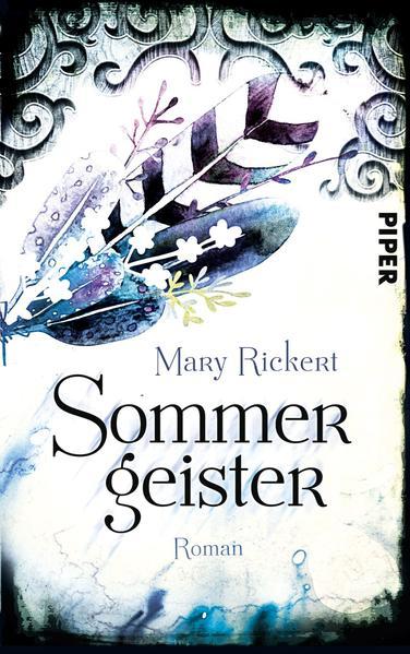 Sommergeister - Coverbild