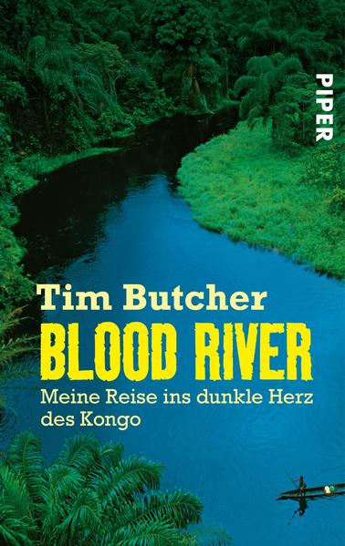 Blood River - Coverbild