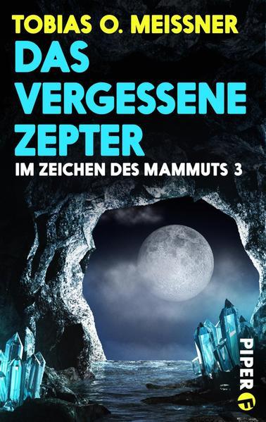 Das vergessene Zepter - Coverbild