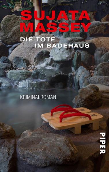 Die Tote im Badehaus - Coverbild