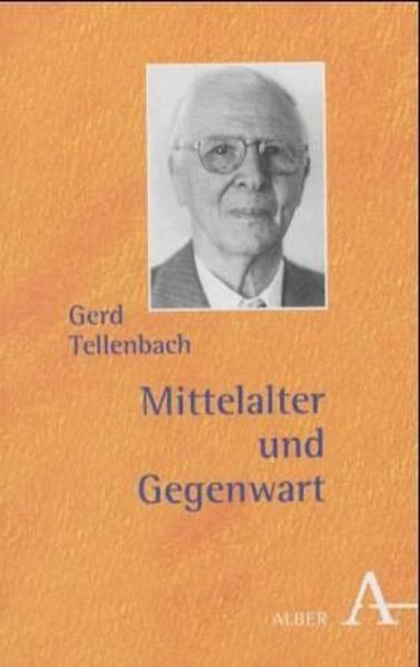 Mittelalter und Gegenwart - Coverbild