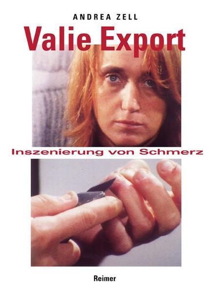 Valie Export - Coverbild