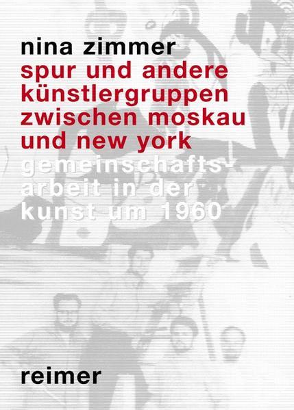 SPUR und andere Künstlergruppen - Coverbild