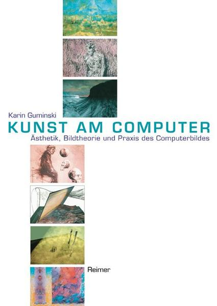 Kunst am Computer - Coverbild