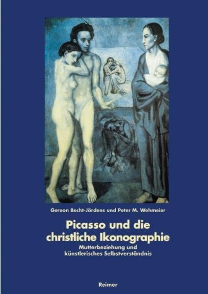 Picasso und die christliche Ikonographie - Coverbild