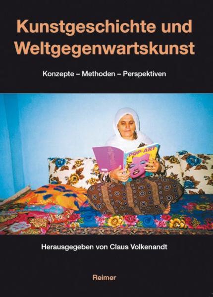 Kunstgeschichte und Weltgegenwartskunst - Coverbild