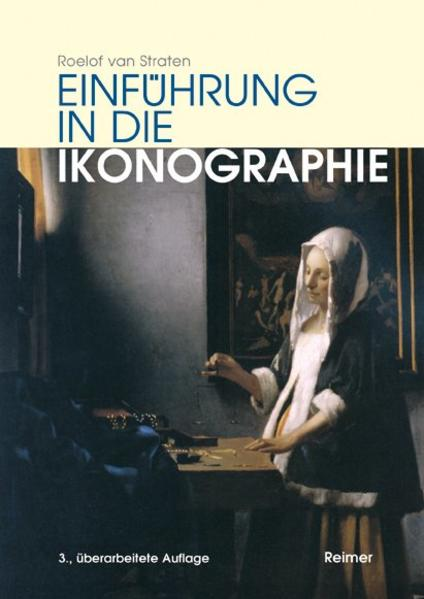 Einführung in die Ikonographie - Coverbild