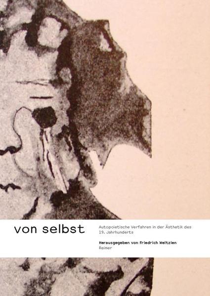 Von selbst - Coverbild