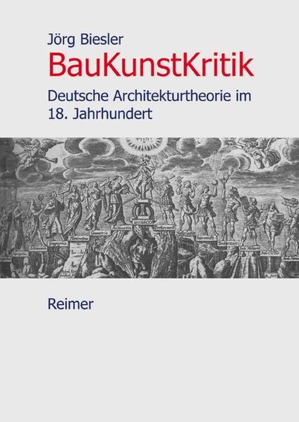 BauKunstKritik - Coverbild