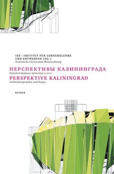 Perspektive Kaliningrad - Coverbild