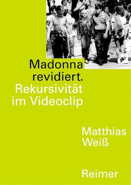 Madonna revidiert - Coverbild
