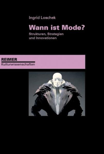 Wann ist Mode? - Coverbild