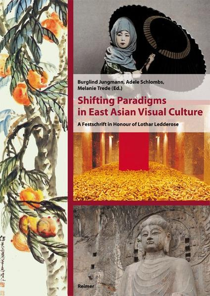 Shifting Paradigms in East Asian Visual Culture - Coverbild