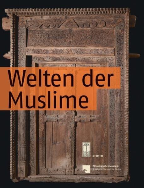 Welten der Muslime - Coverbild
