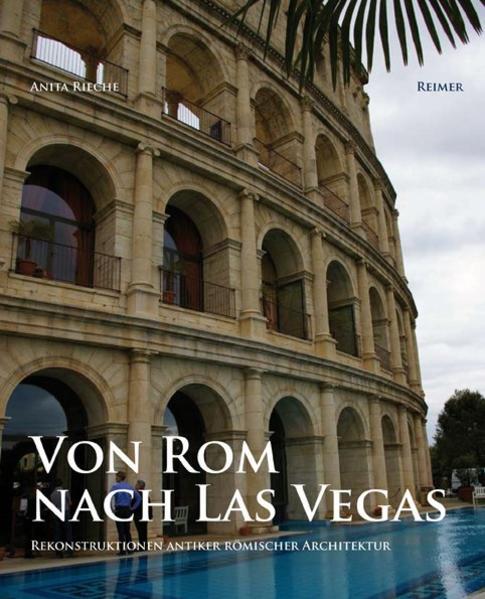 Von Rom nach Las Vegas - Coverbild