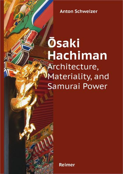 Ōsaki Hachiman - Coverbild
