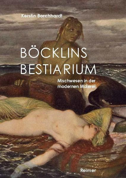 Böcklins Bestiarium - Coverbild