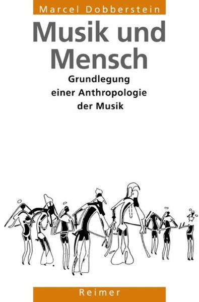Musik und Mensch - Coverbild