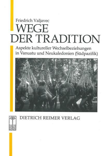 Wege der Tradition - Coverbild