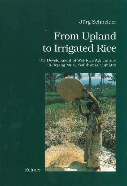 From Upland to Irrigated Rice - Coverbild