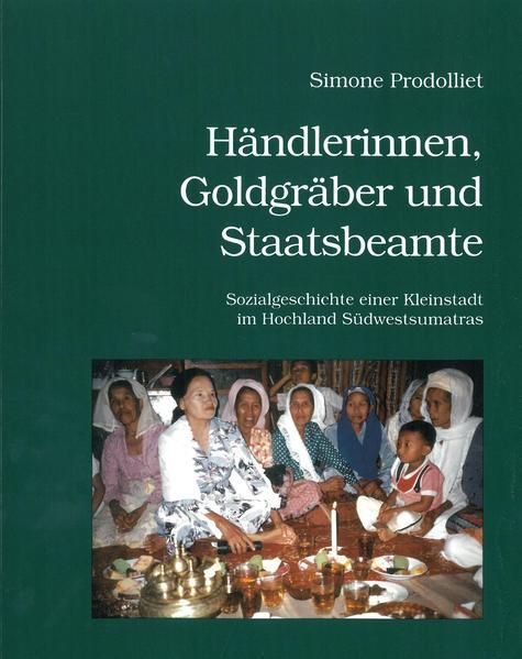 Händlerinnen, Goldgräber und Staatsbeamte - Coverbild