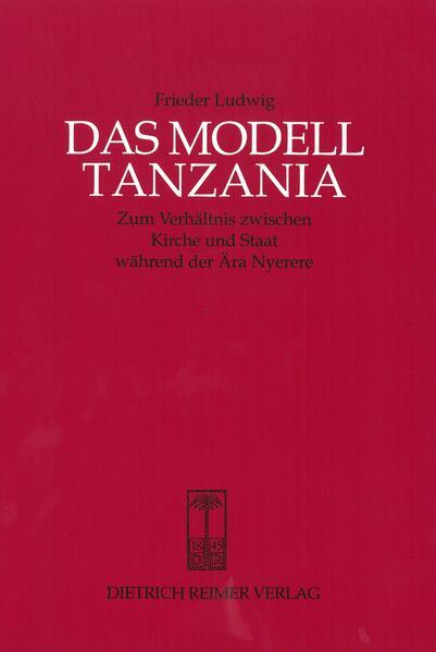 Das Modell Tanzania - Coverbild