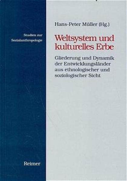 Weltsystem und kulturelles Erbe - Coverbild