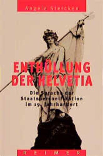 Enthüllung der Helvetia - Coverbild