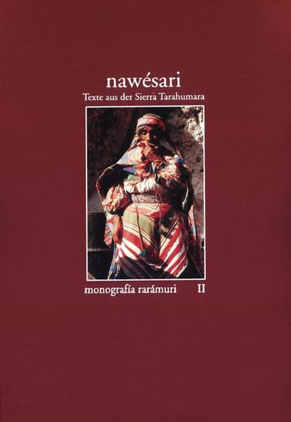 Nawésari - Coverbild