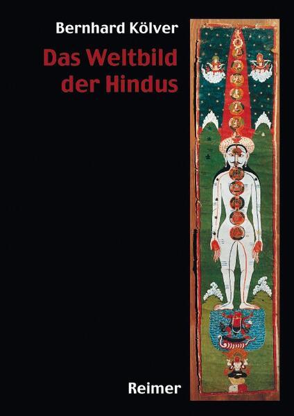 Das Weltbild der Hindus - Coverbild