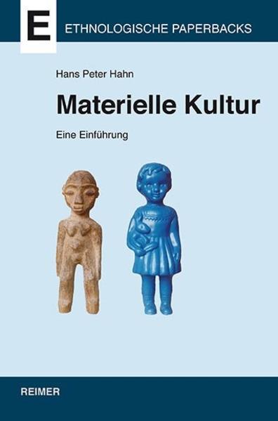 Materielle Kultur - Coverbild