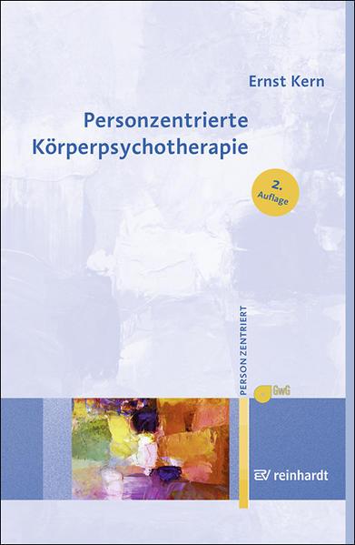 Personzentrierte Körperpsychotherapie - Coverbild