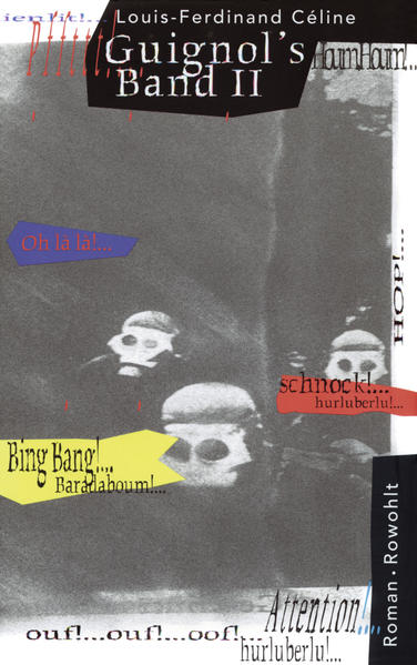 Guignol's Band II PDF Jetzt Herunterladen