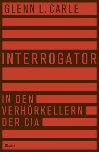 Interrogator - Coverbild