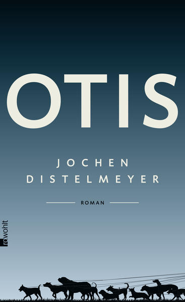 Otis - Coverbild