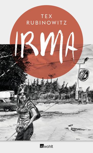 Irma - Coverbild