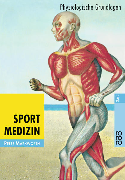 Sportmedizin - Coverbild
